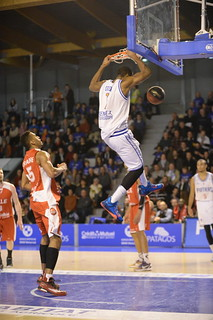 Basket, PB86 J19 : Poitiers - Lille (2014-2015)
