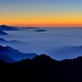 Mountain hehuan 合歡山 by Vincent_Ting