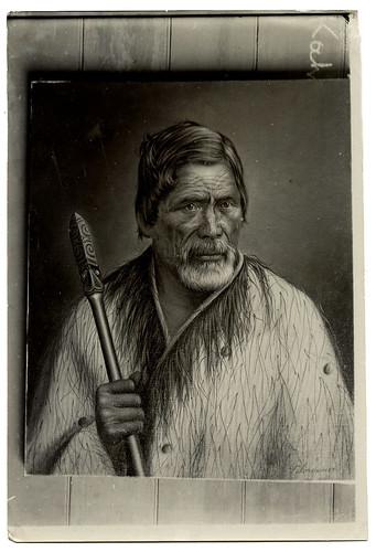Wiremu Nēra Te Awaitāia was one of the rangatira...