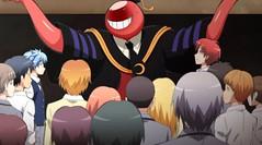 Ansatsu Kyoushitsu (Assassination Classroom) 06 - 34
