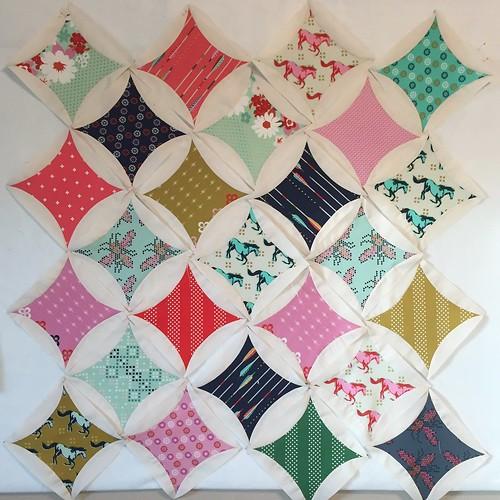 Church quilt