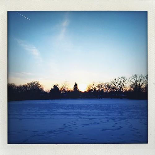 Sunset 2/28/15