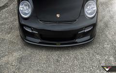 2014 Vorsteiner Porsche 997 V-RT Edition 911 Turbo
