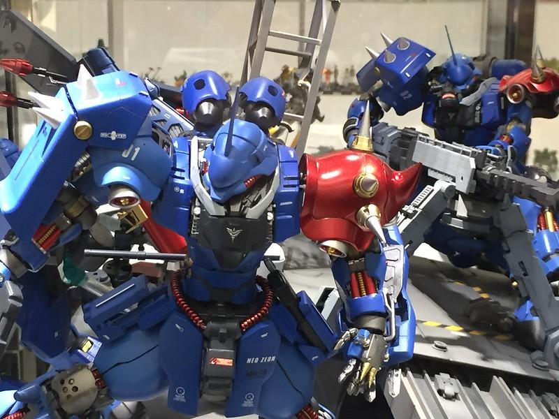 Odaiba (Gundam) - 74