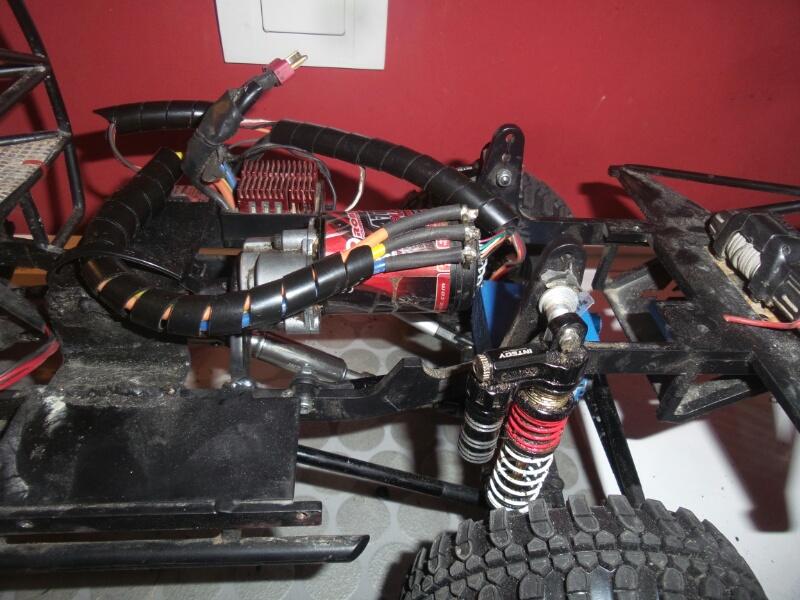 Toyota Hilux TRUGGY RcModelex - Página 8 16520225408_7459dd368d_o