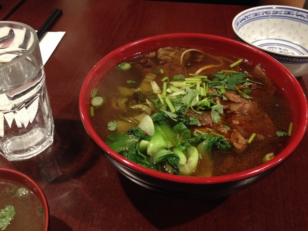 Montreal – NuDo Noodle House