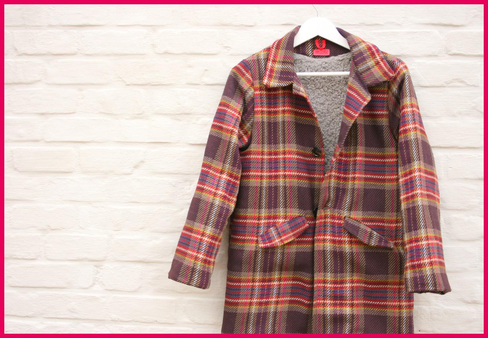 teen coat
