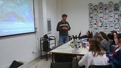 a.s. 2014 2015  Progetto Ecoadria-Fishermen