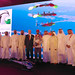 FAI World Air Games Dubai 2015 - logo launch ceremony