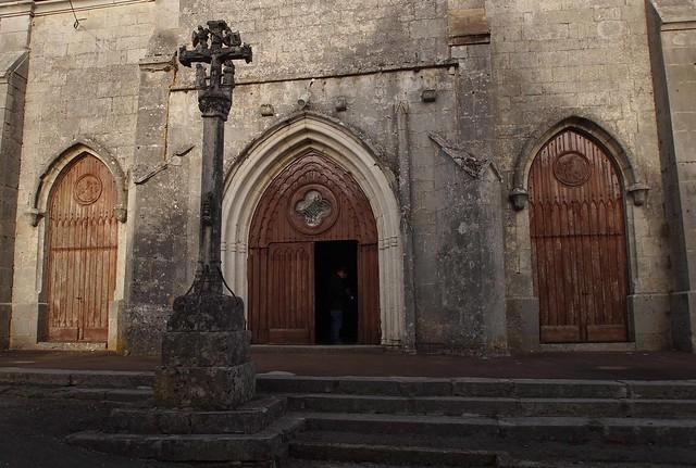 Eglise d'Amathay-Vésigneux