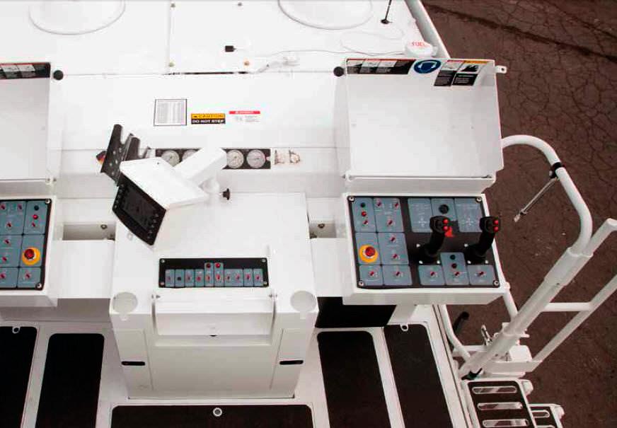 управление Roadtec RX-900 E