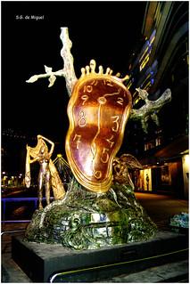 Nobleza de los tiempos (Salvador Dalí)