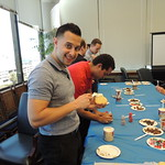 Wed, 2014-02-12 12:32 - Cookies for Charity event 2/13/15