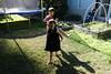 Backyard Capoeira