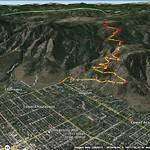 13 7 Boulder Climbs - 1 Flagstaff