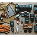 Shotkit - l'Art du Reportage II by Charles SEGUY photography