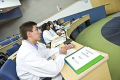 Horizons in Medicine Program, Boonshoft School of Medicine, Dayton, Ohio