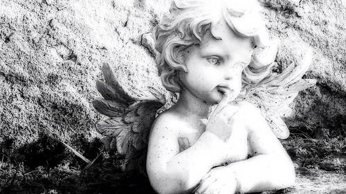 Ich wünsch' dir einen Engel