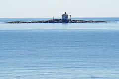 NS-01515 - Gull Rock Lighthouse