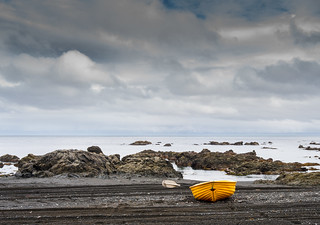 The Yellow Boat-2