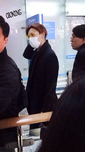 TOP - Incheon Airport - 13mar2015 - dyno3o - 03