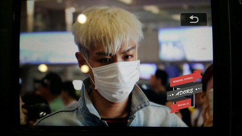 Big Bang - Incheon Airport - 02aug2015 - ADORE_TD - 02