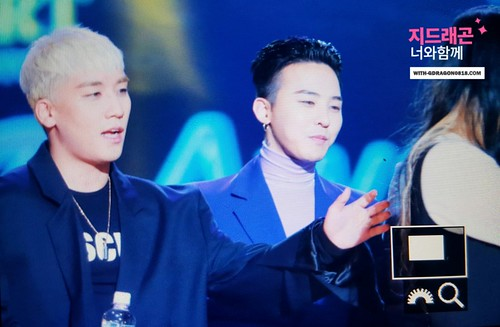 Big Bang - The 5th Gaon Char K-Pop Awards - 17feb2016 - With G-Dragon - 04
