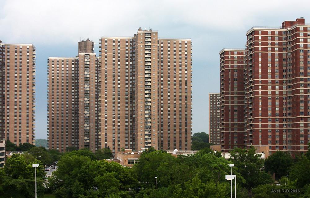 Co Op City Bronx Apartments