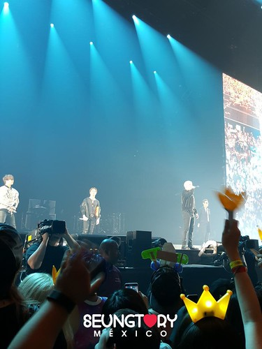 Big Bang - Made Tour 2015 - Anaheim - 04oct2015 - SeungTory90 - 13