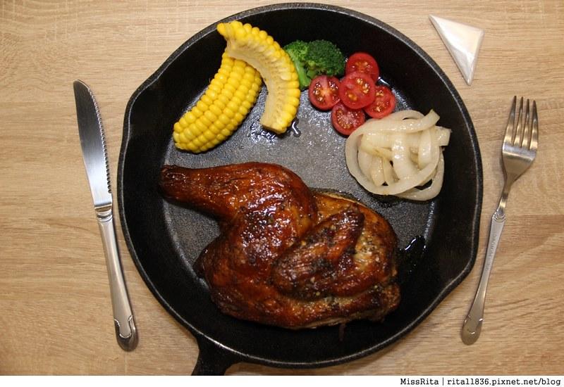 台中美式 台中好吃 太平好吃 克拉格烤雞 cluckroastchicken 台中烤雞 台中義大利麵 台中推薦美食15