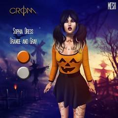 -CroM- Sophia Halloween Hunt (2)