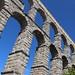 Segovia Aqueduct by richardr