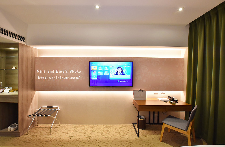 台中住宿愛麗絲飯店 Aeris  Hotel20