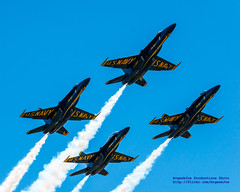 .@BlueAngels Diamond Soaring for Seafair Friday 2016