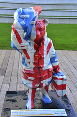 Paddington Bear Trail, Texting Paddington By Westminster Academy
