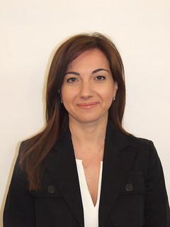 L'ass. Anna Ancona