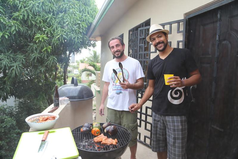 Sunday Barbecue