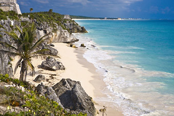 Cancun - Tulum (LATAM Airlines)