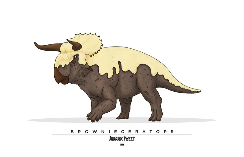 Brownieceratops