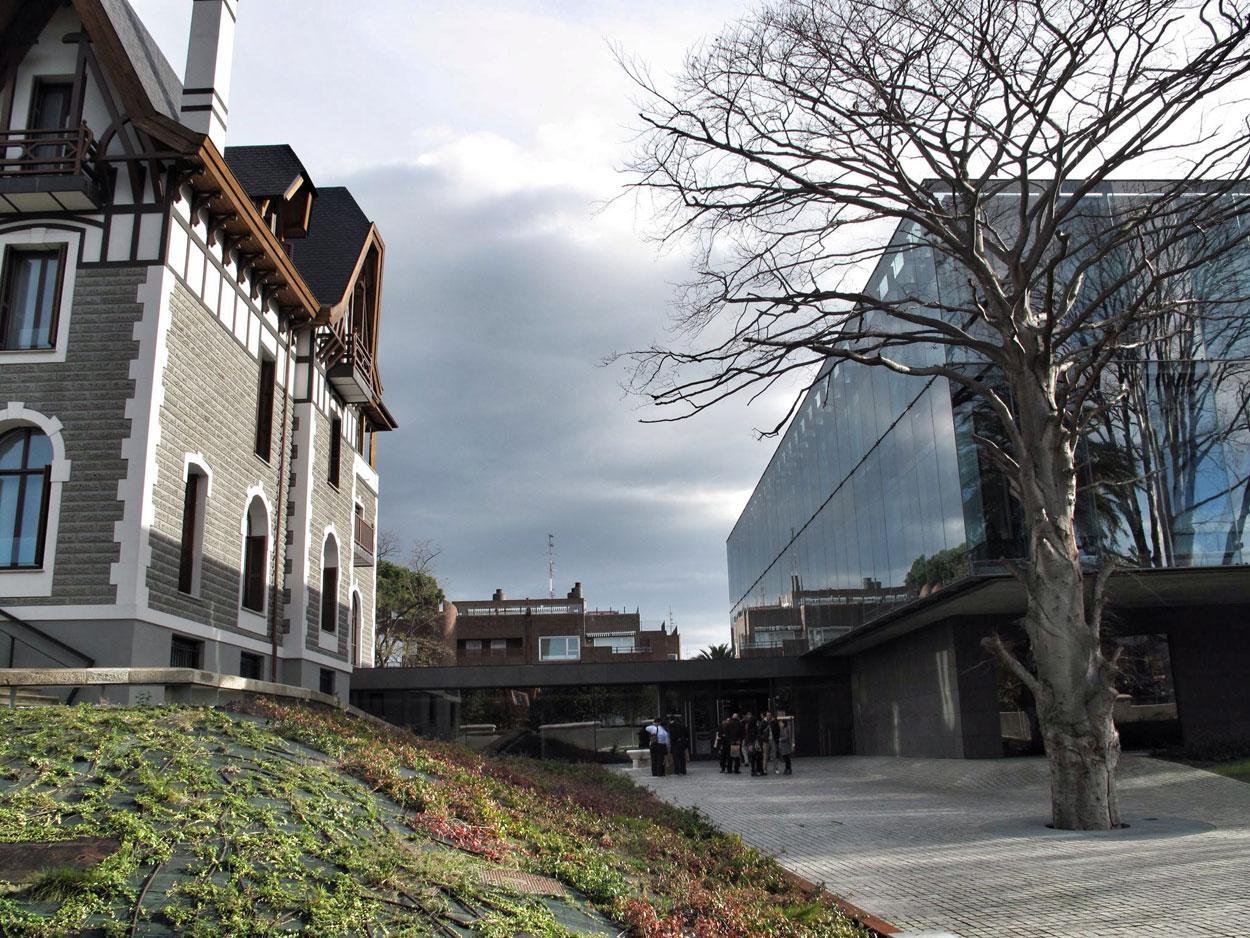 biscaytik_palacio bake eder_arquitectura