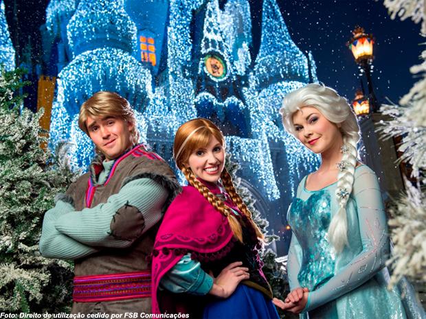 Natal Disney 1