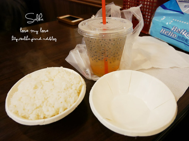 烏來老街美食餐廳小吃推薦山地美石屋 (4)