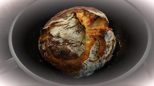 22 Stunden Brot***22 hours bread