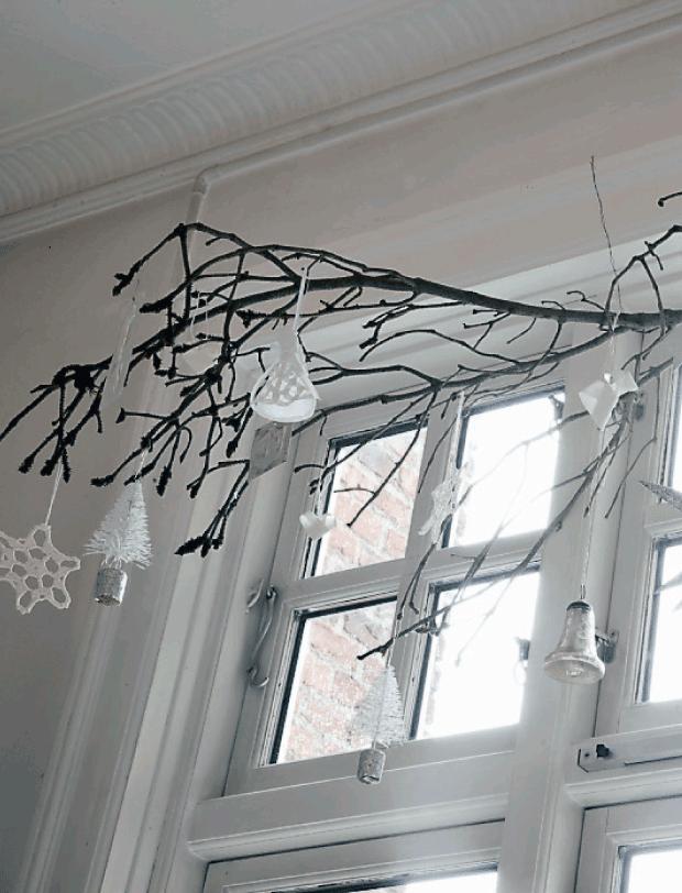 12-decoracion-navideña-en-blanco