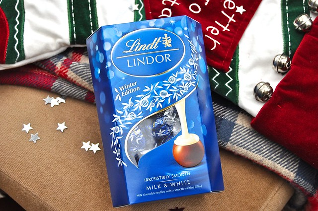 Christmas Lindt 7