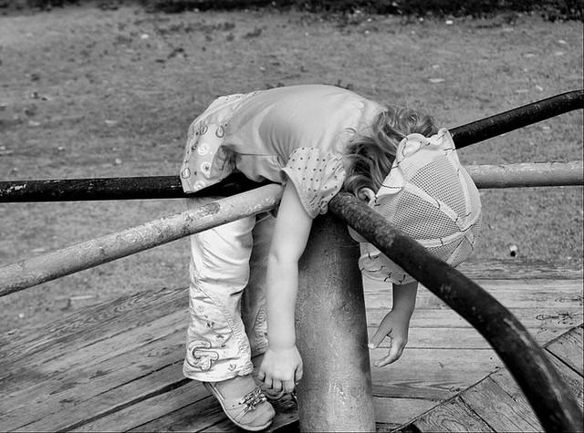 Хроническая усталость у ребенка