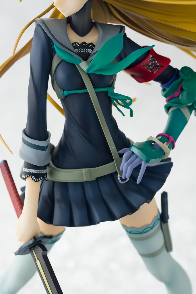 Samurai Katanako Another Ver-27