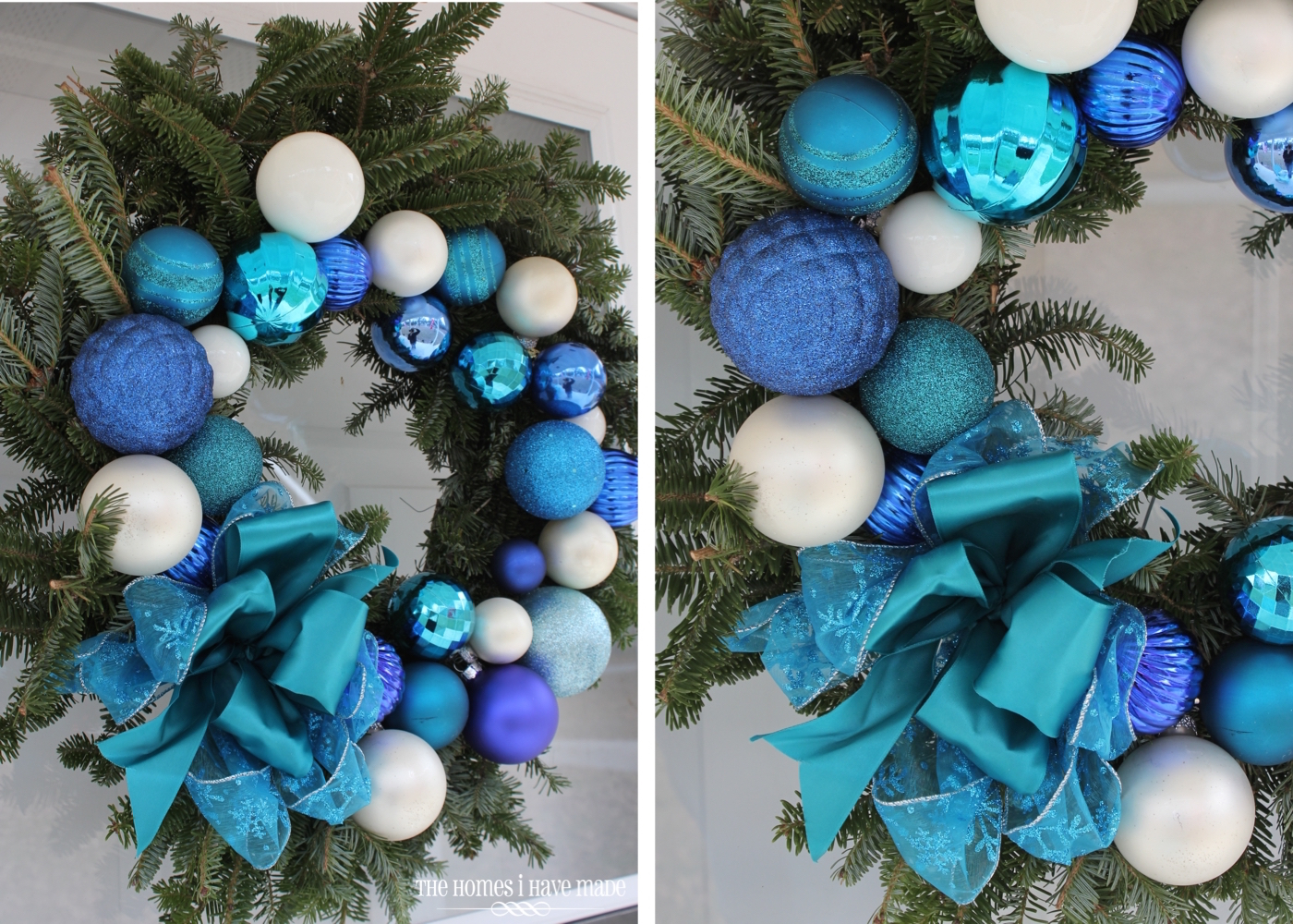 15-Minute Ornament Wreath-007