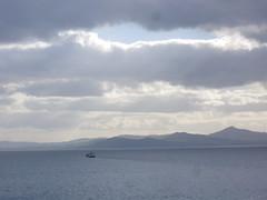 Ferry to Dublin (XV)
