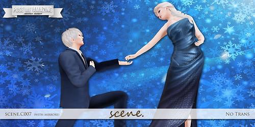 [scene]C007 @PMA coming soon